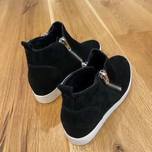 Steve Madden Wedgie Wedge Sneaker